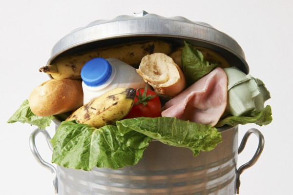 Researchers: 9% of the world's food supply is thrown away or left to spoil